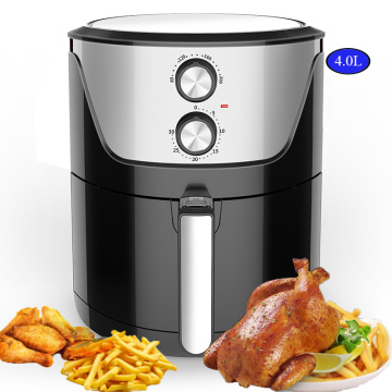S.S cover stainless steel cover air fryer
