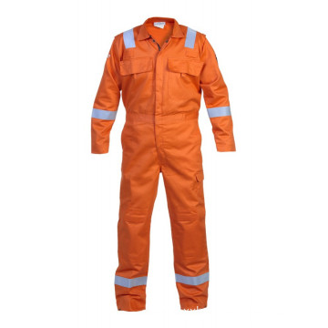 Mens Coverall  Boilersuit Mechanic Work Wear