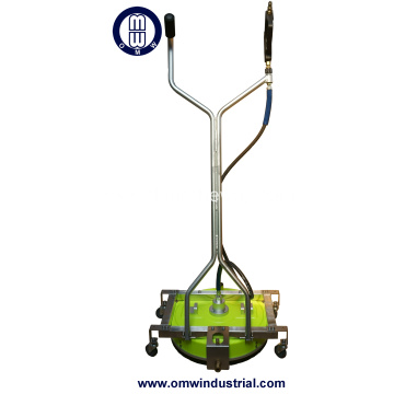 3 in 1 Surface Cleaner for Roof, Undercarriage and Floor