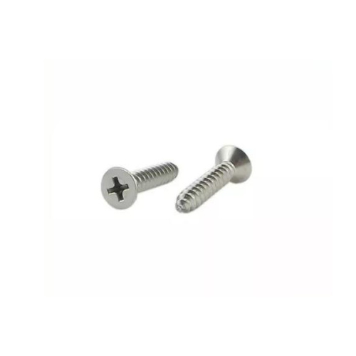 Cross Recessed Countersunk Head Tapping Screws DIN7982