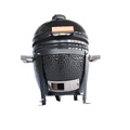 Egg Shaped AUPLEX Ceramic Bbq Grill Kamado