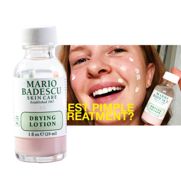 Acne SOS Mario Badescu Drying Lotion 29ml 1oz Effective Acne Spot Treatment