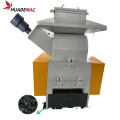 ABS/PVC/PE/PP/Pet Pipe Industrial Plastic Crusher
