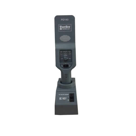 pulse induction metal detector