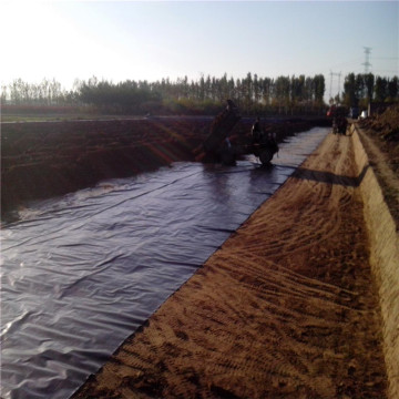 hdpe geomembrane shrimp farm for sale