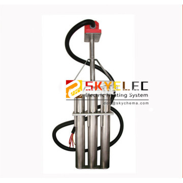 100% Guaranteed Titanium Heater For Metal Finishing Industries