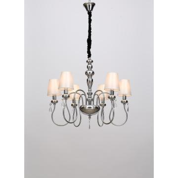 European Style Living Room Three Colors Iron Chandelier