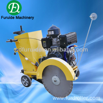 diesel engine concrete cutting machine for road construction (FQG-500C)