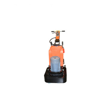 Electric 12 Heads Concrete Grinder Grinding Machine