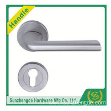 SZD SLH-098SS European Style Solid Stainless Steel Door Handles and Locks