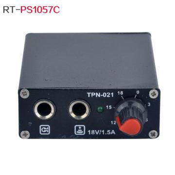 High Quality Digital Tattoo Power Supply
