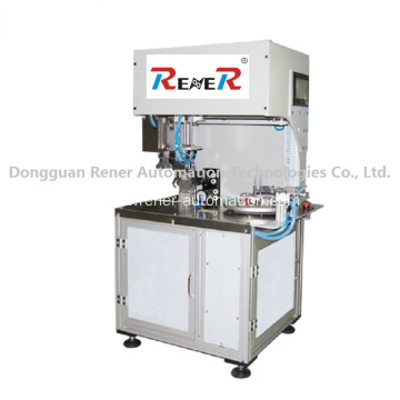 Non - standard custom coil winding machine