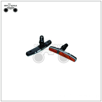 Rubber One-piece ABS-function V-brake shoes