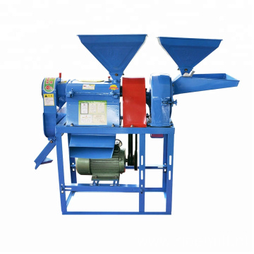 Factory wholesale price  combine rice mill machine