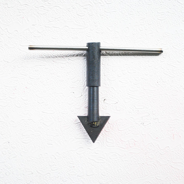 Thread Insert Extraction Removal Tool