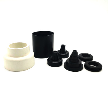 Waterproof Custom Rubber Products and Parts