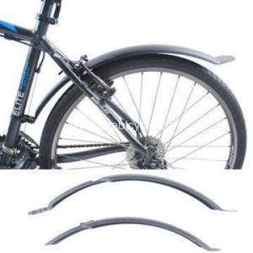 Plastic Bicycle Bike Mudguard