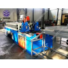 Metal Angle Iron Roll Forming Machine