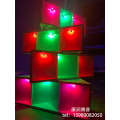 Square Shape Landscape Lights