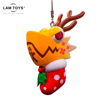 6pcs/set LAMTOYS Hot Sale Toy-Action-Figure-Blind-Box