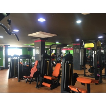 230㎡ full gym set for sale