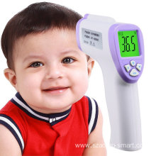body non contact infrared thermometer