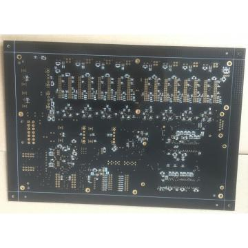 express 4 layer 2OZ PCB