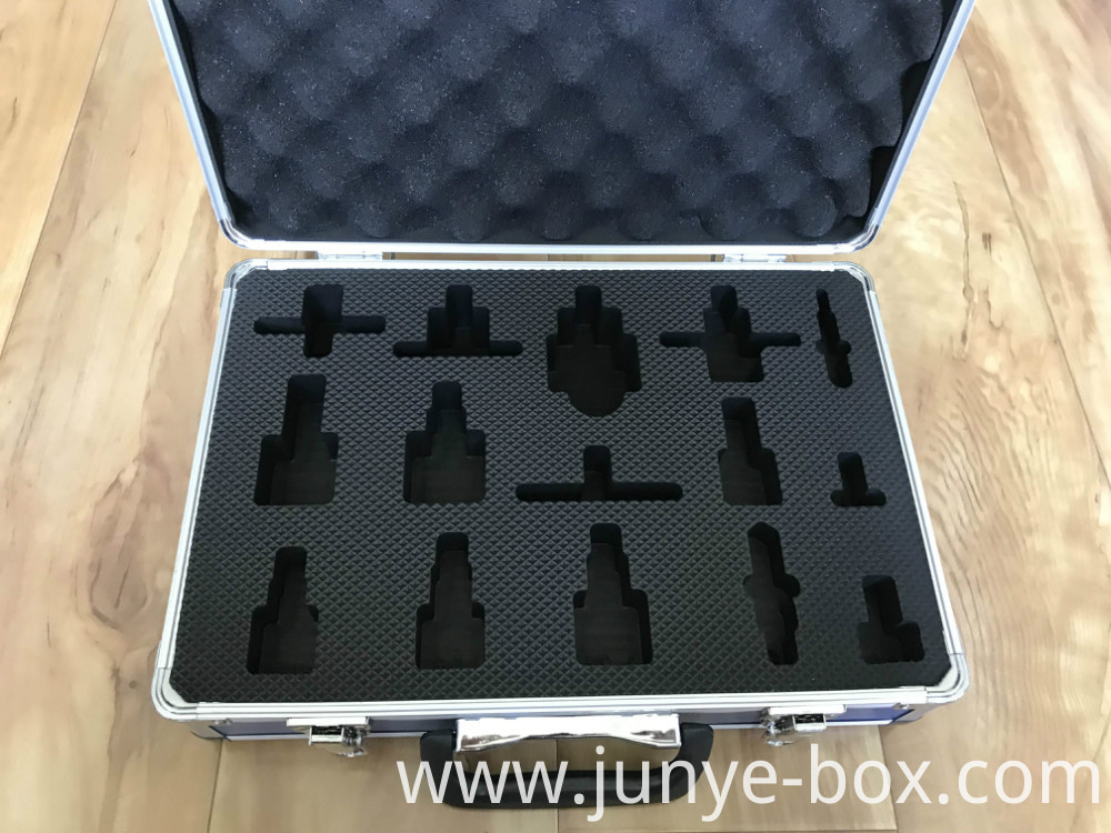 Aluminum Alloy Tool Box