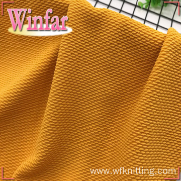 Bubble Spandex knit Fabric LLiverpool Jersey