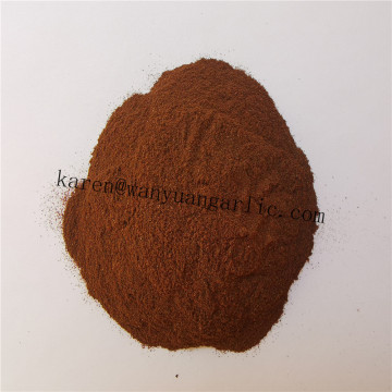 Top high quality black garlic powder