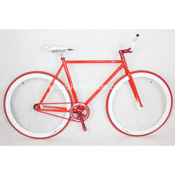 700C Classic Special Single Speed Track bike