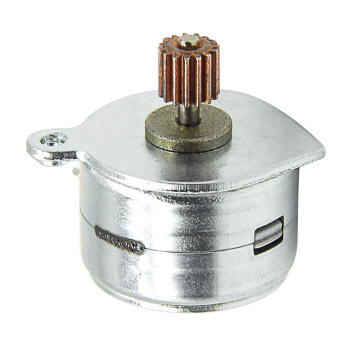 20BYJ46 Stepping Motor, DC 24V Stepper Motor, Stepper Motor for Smart Phone and IP Camera Customizable