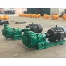 IHF horizontal stainless steel chemical centrifugal pump