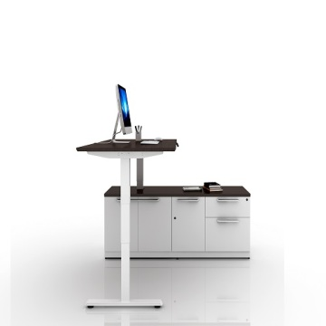 Office desks furniture height adjustable tables