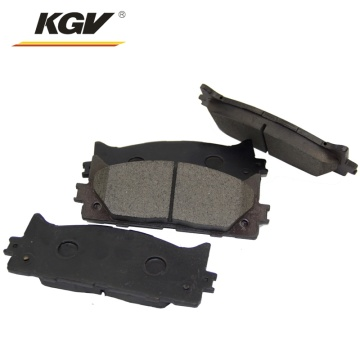 Auto Parts Brake Pad For TOYOTA CAMRY