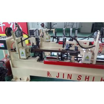 Shoring Props Welding Machine