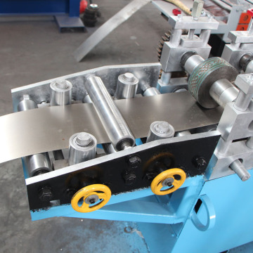 Roller Shutter Door Profile Roll Forming Machine