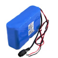 Custom Lithium Battery Pack with CE ROHS Certificates