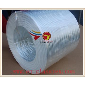 ECR Glass Fiberglass Roving For PBT Reinforcement