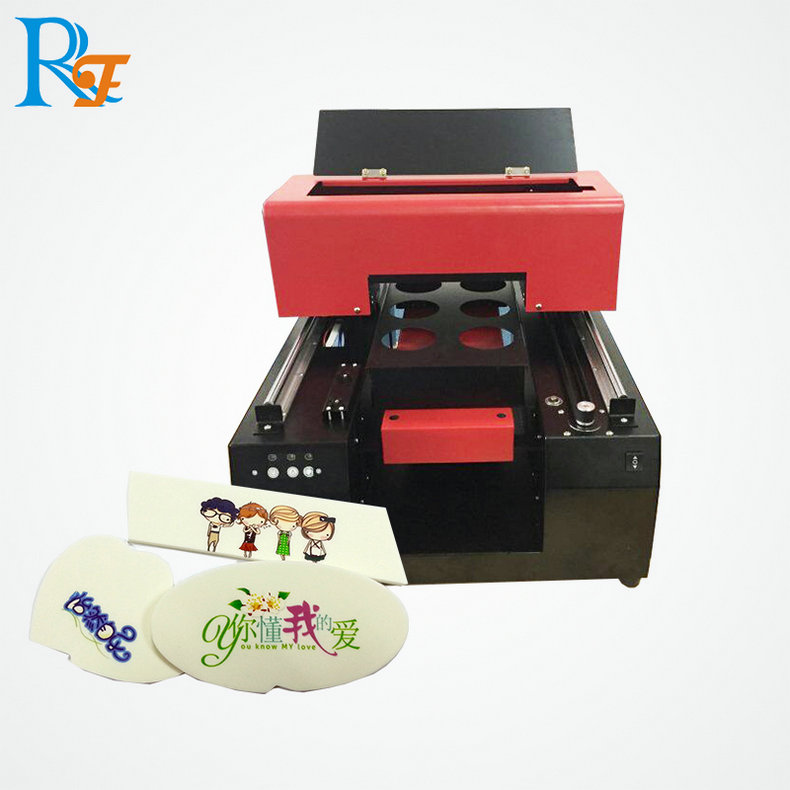 Cake Photo Printing Machine