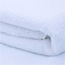 White Hotel Hand Towel