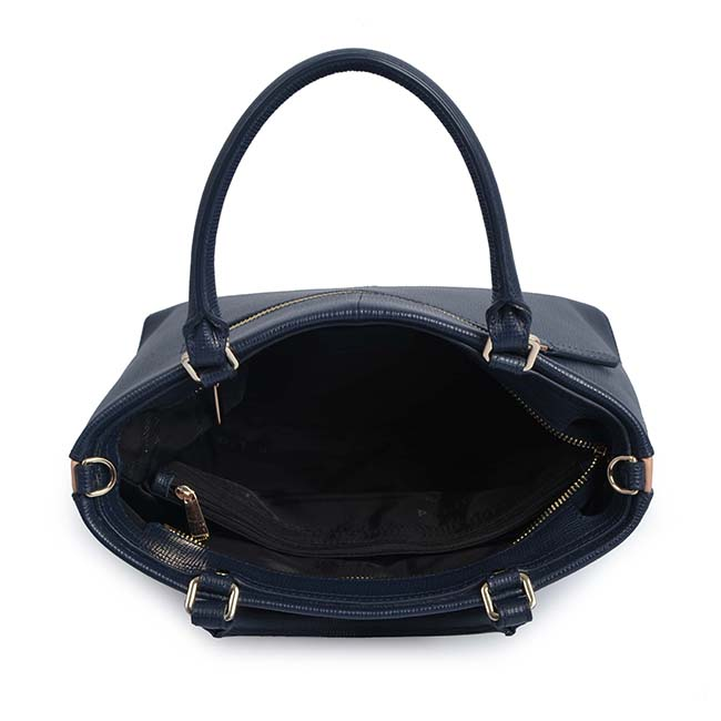 Women Leather Handbags Shoulder Tote