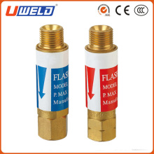 Torch Handle Flashback Arrestor H188