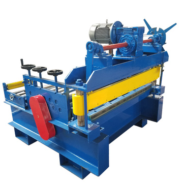 Leveling Cutting Machine Cut to Length Line Machine