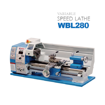 Brushless lathe series WBL280