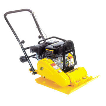 road plate compactor in construction machinery 66kg