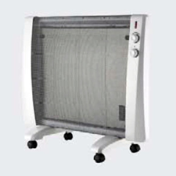 mica thermic panel heaters