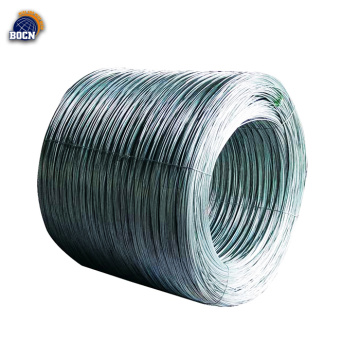 galvanized wire gauge chart