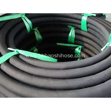 Common Rubber Wear-Resistant Sandblasting Hose