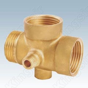 Sewer Member Pipe Fitting
